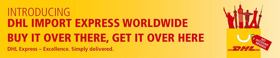 DHL Express - Doing Business in South Africa