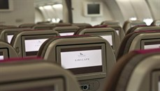 Economy Class, Television Seats